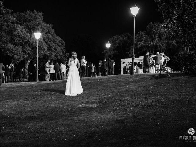 La boda de Miguel y Arancha  en Villanueva De La Cañada, Madrid 7
