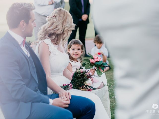 La boda de Miguel y Arancha  en Villanueva De La Cañada, Madrid 8