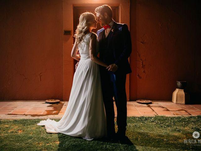 La boda de Miguel y Arancha  en Villanueva De La Cañada, Madrid 9