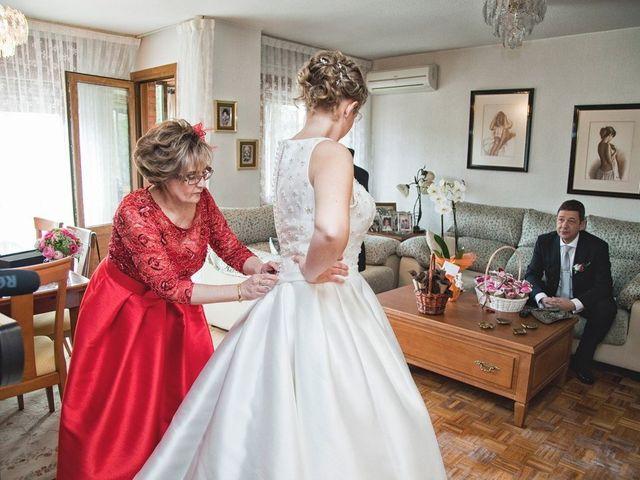 La boda de Alvaro y Arancha en Illescas, Toledo 5
