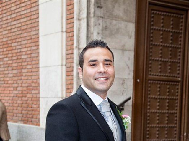 La boda de Alvaro y Arancha en Illescas, Toledo 11