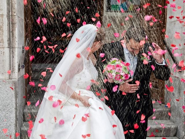 La boda de Alvaro y Arancha en Illescas, Toledo 16