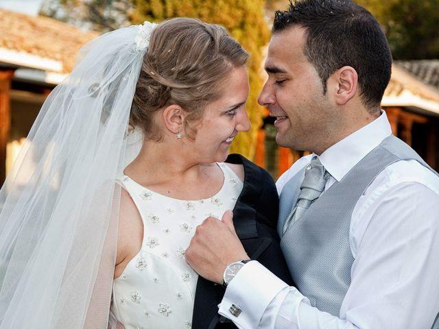 La boda de Alvaro y Arancha en Illescas, Toledo 29