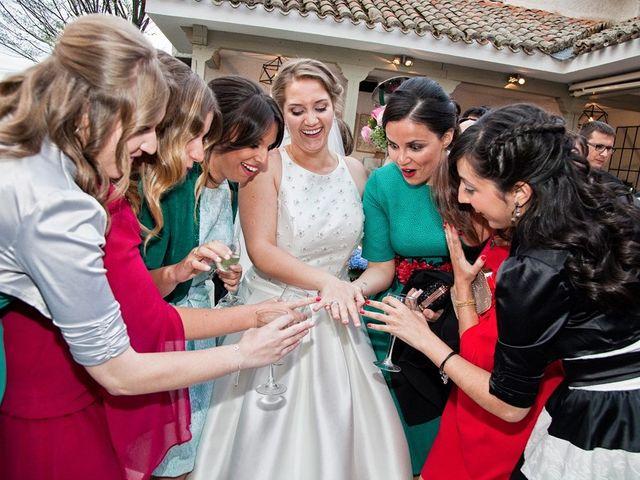 La boda de Alvaro y Arancha en Illescas, Toledo 30