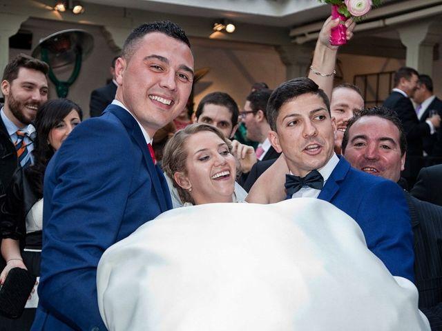 La boda de Alvaro y Arancha en Illescas, Toledo 32