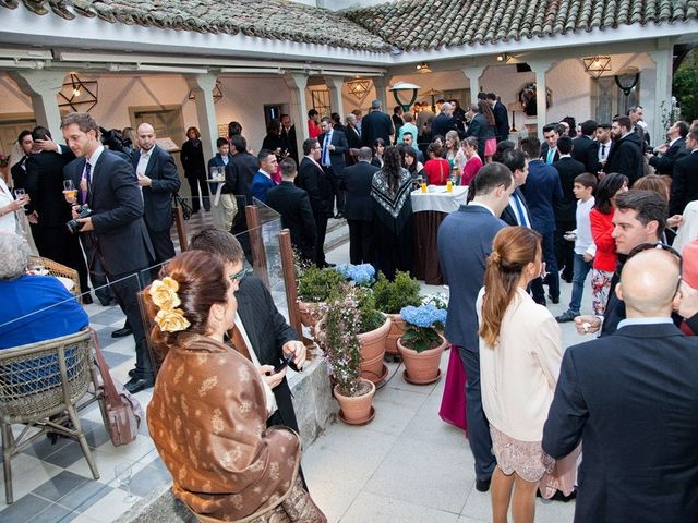 La boda de Alvaro y Arancha en Illescas, Toledo 33