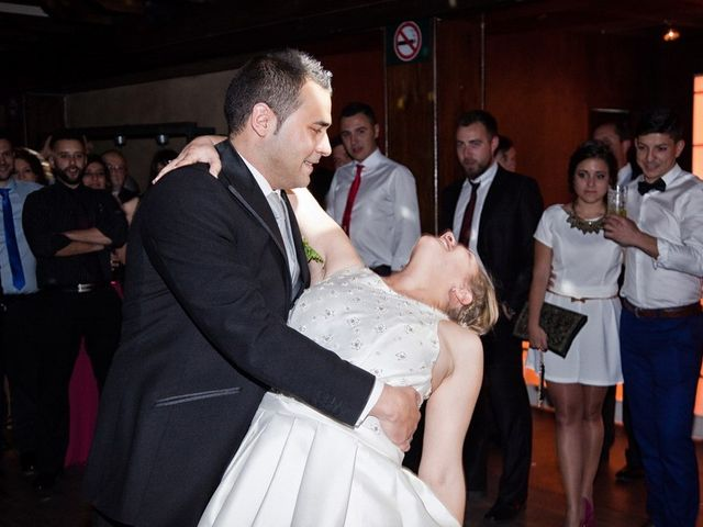 La boda de Alvaro y Arancha en Illescas, Toledo 41