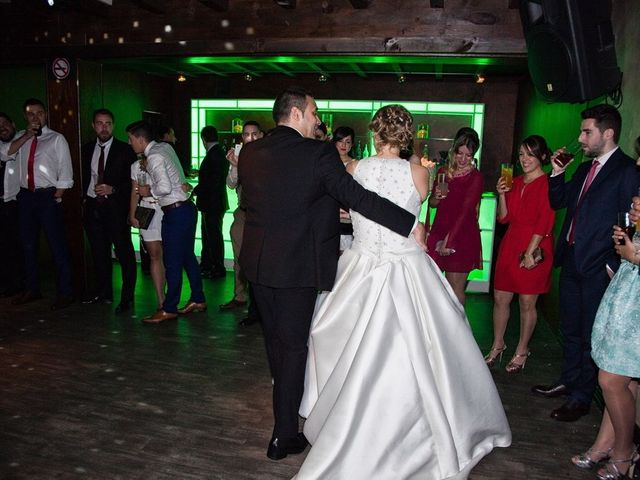 La boda de Alvaro y Arancha en Illescas, Toledo 42