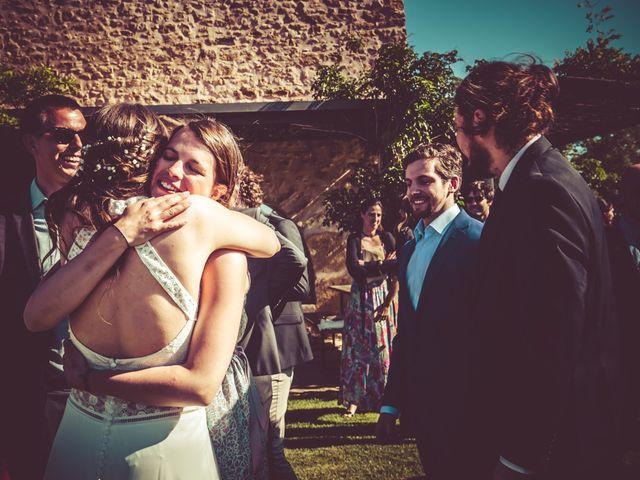 La boda de Niklas y Marina en Pals, Girona 10