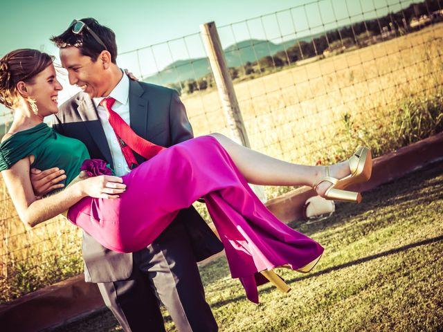 La boda de Niklas y Marina en Pals, Girona 12