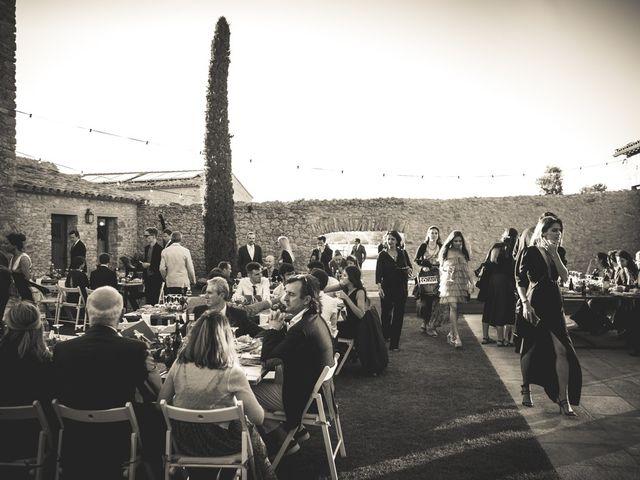 La boda de Niklas y Marina en Pals, Girona 21