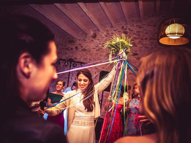 La boda de Niklas y Marina en Pals, Girona 24
