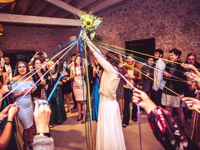 La boda de Niklas y Marina en Pals, Girona 25