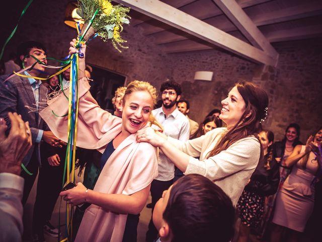 La boda de Niklas y Marina en Pals, Girona 26