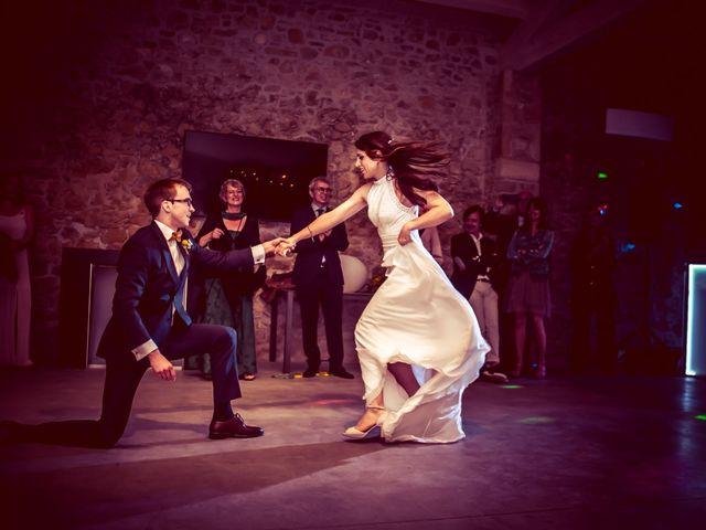 La boda de Niklas y Marina en Pals, Girona 27