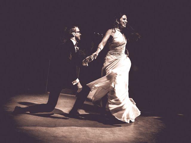 La boda de Niklas y Marina en Pals, Girona 28