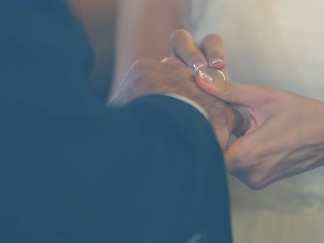 La boda de Carlos y Itziar en Alacant/alicante, Alicante 13