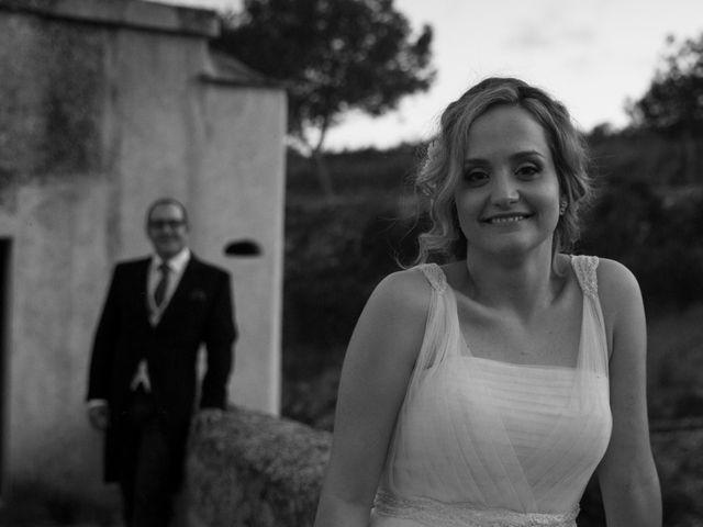 La boda de Carlos y Itziar en Alacant/alicante, Alicante 18