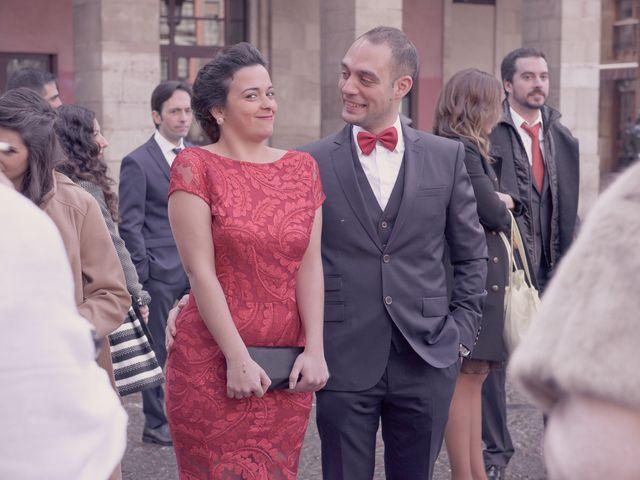 La boda de Igor y Paula en Gijón, Asturias 26