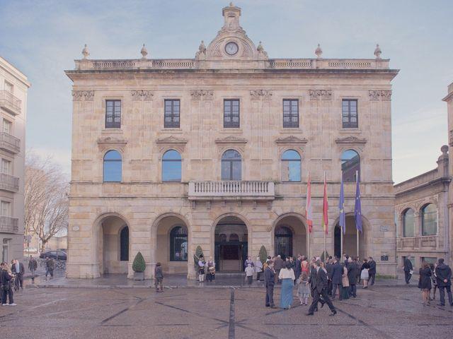 La boda de Igor y Paula en Gijón, Asturias 27