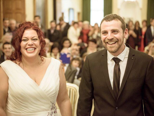 La boda de Igor y Paula en Gijón, Asturias 39
