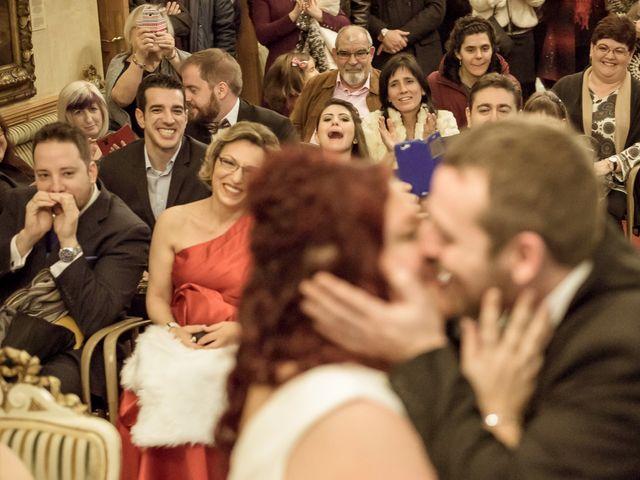 La boda de Igor y Paula en Gijón, Asturias 43