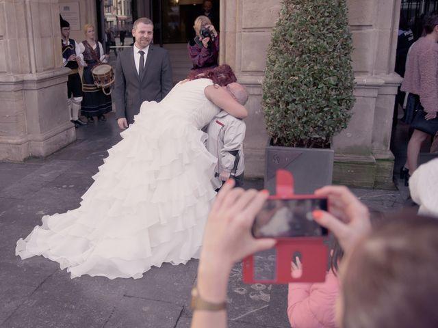 La boda de Igor y Paula en Gijón, Asturias 47