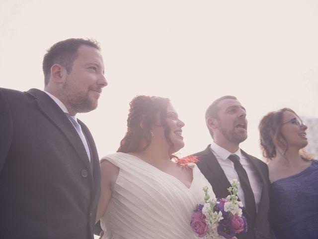 La boda de Igor y Paula en Gijón, Asturias 56