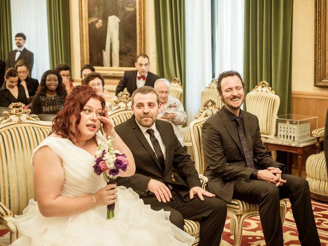 La boda de Igor y Paula en Gijón, Asturias 37