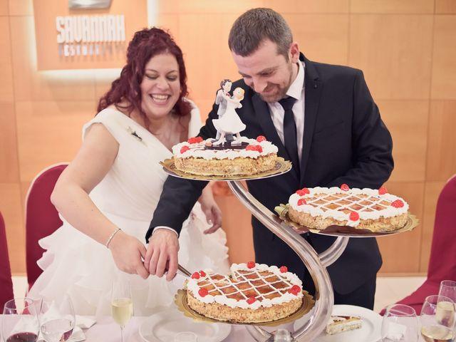 La boda de Igor y Paula en Gijón, Asturias 71