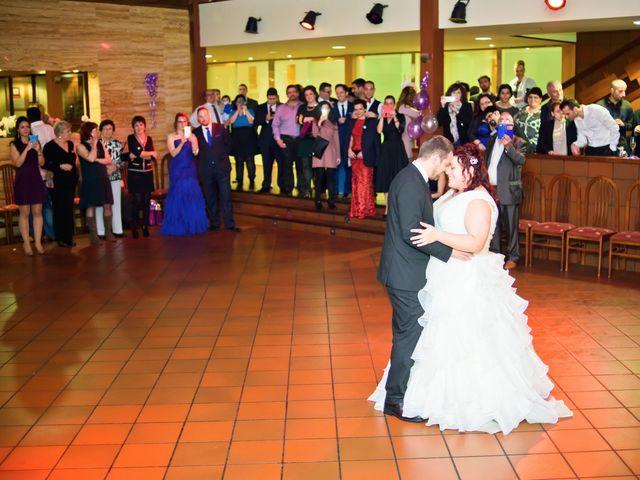 La boda de Igor y Paula en Gijón, Asturias 74