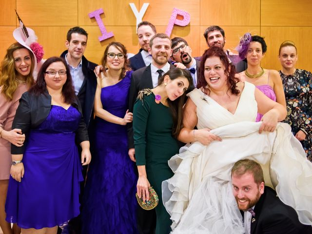La boda de Igor y Paula en Gijón, Asturias 77