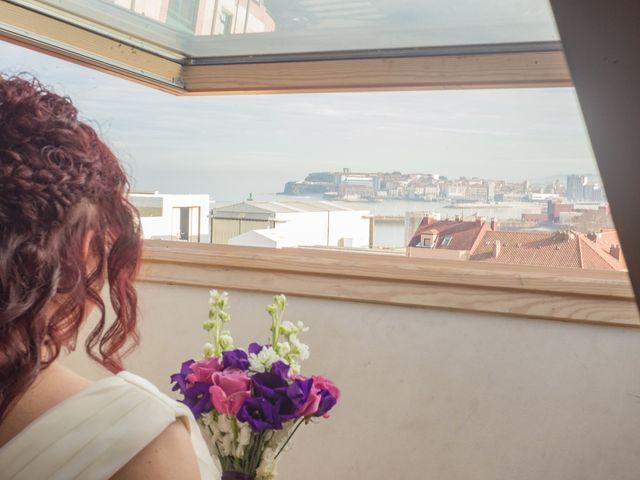 La boda de Igor y Paula en Gijón, Asturias 19