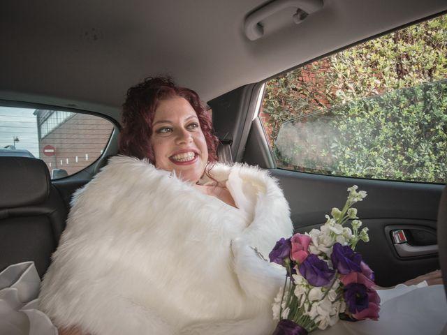 La boda de Igor y Paula en Gijón, Asturias 20