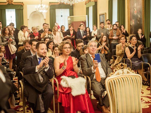 La boda de Igor y Paula en Gijón, Asturias 41