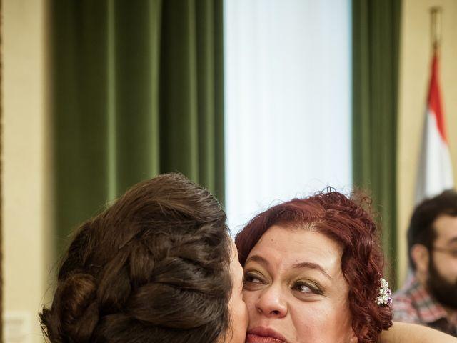 La boda de Igor y Paula en Gijón, Asturias 46