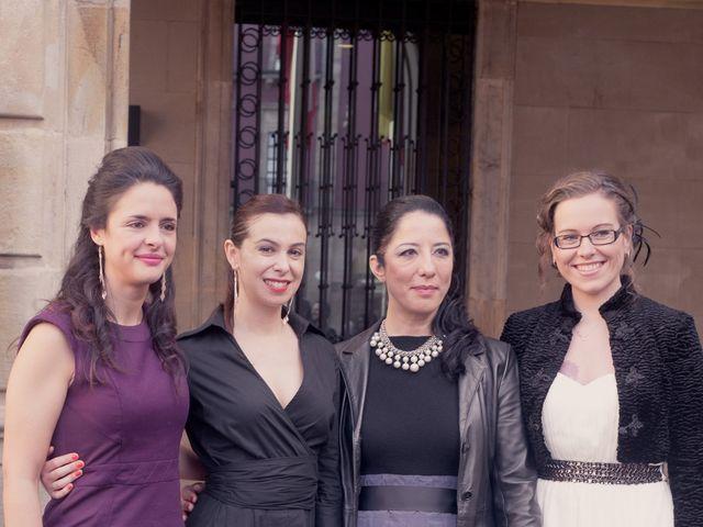 La boda de Igor y Paula en Gijón, Asturias 50