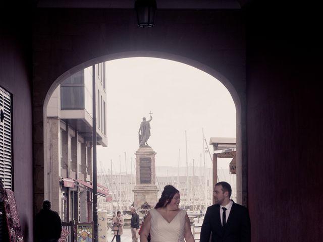 La boda de Igor y Paula en Gijón, Asturias 68