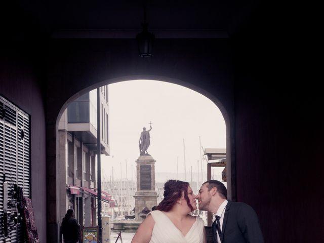 La boda de Igor y Paula en Gijón, Asturias 69