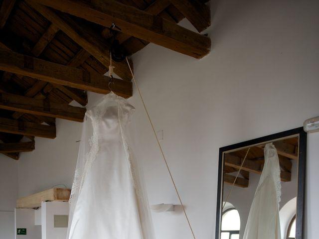 La boda de Juan y Julia en Pastrana, Guadalajara 3