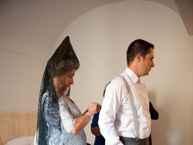La boda de Juan y Julia en Pastrana, Guadalajara 9