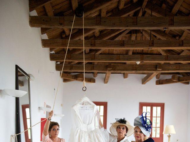 La boda de Juan y Julia en Pastrana, Guadalajara 11