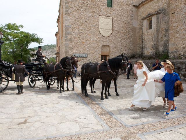 La boda de Juan y Julia en Pastrana, Guadalajara 14