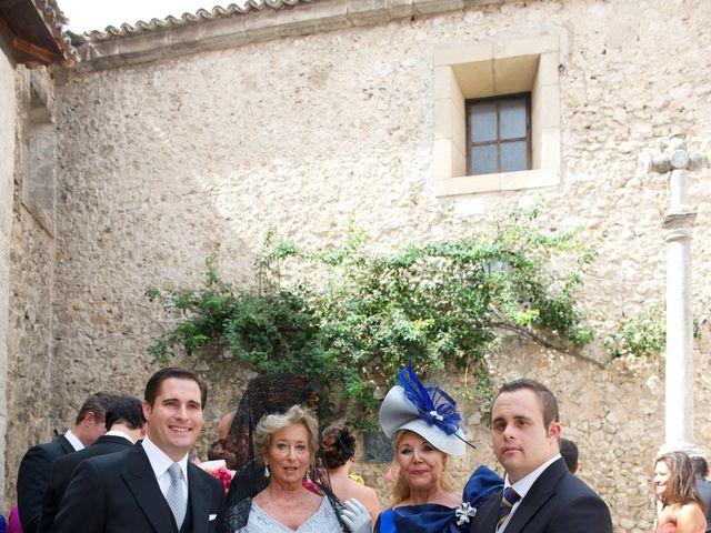 La boda de Juan y Julia en Pastrana, Guadalajara 15