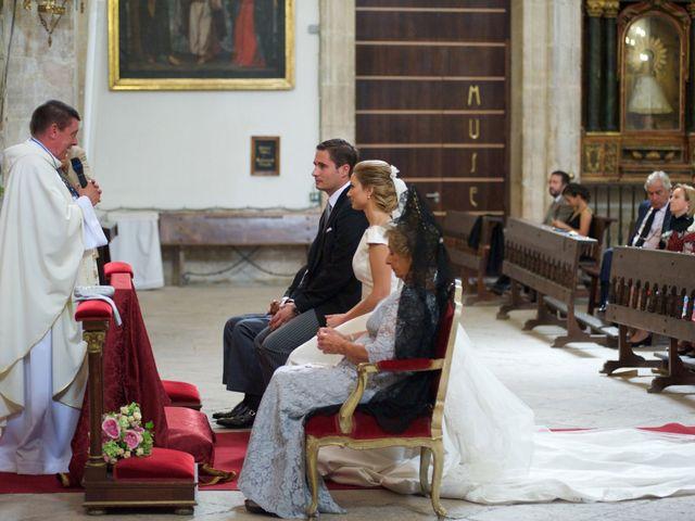La boda de Juan y Julia en Pastrana, Guadalajara 16