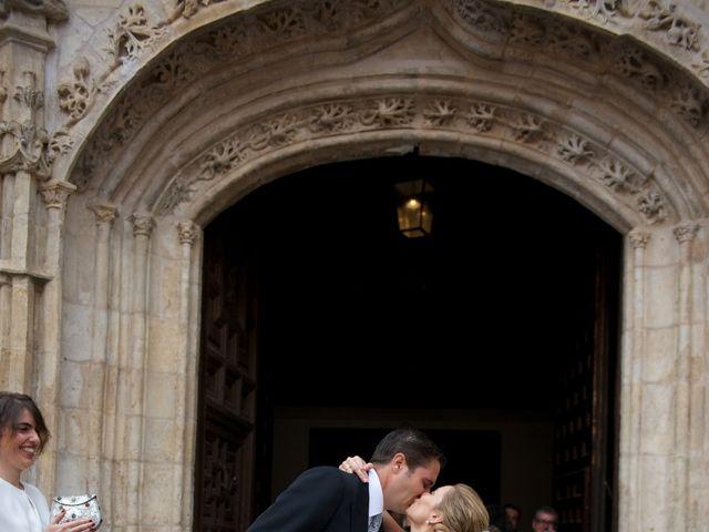 La boda de Juan y Julia en Pastrana, Guadalajara 23