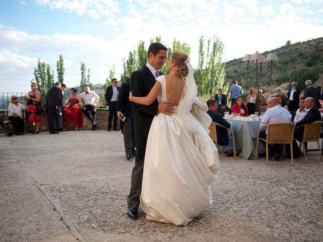 La boda de Julia y Juan