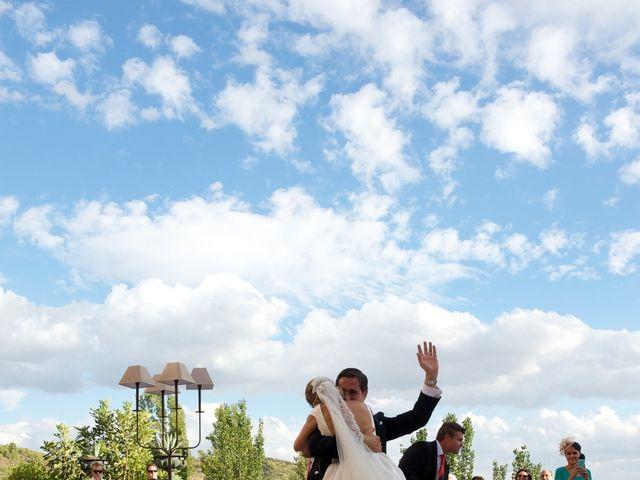 La boda de Juan y Julia en Pastrana, Guadalajara 25