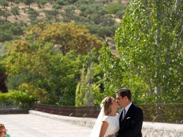 La boda de Juan y Julia en Pastrana, Guadalajara 26