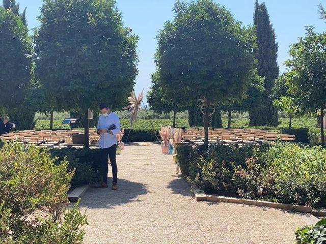 La boda de Carles y Cori en Vila-seca, Tarragona 2